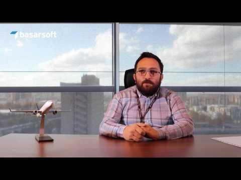 Başarsoft - Dijital Dönüşüm Örnekleri 2016