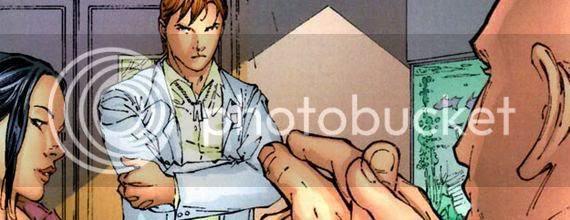 X23 – Inocência Perdida