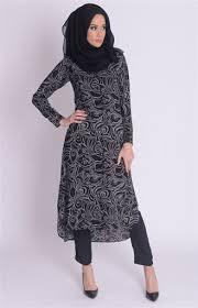 Trend Baju Muslim Pesta Simple Elegan Modern Terbaru