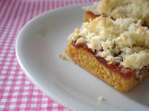 Jam slice