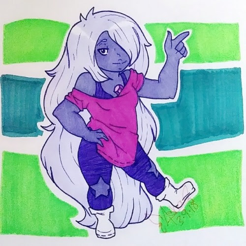 some Amethyst