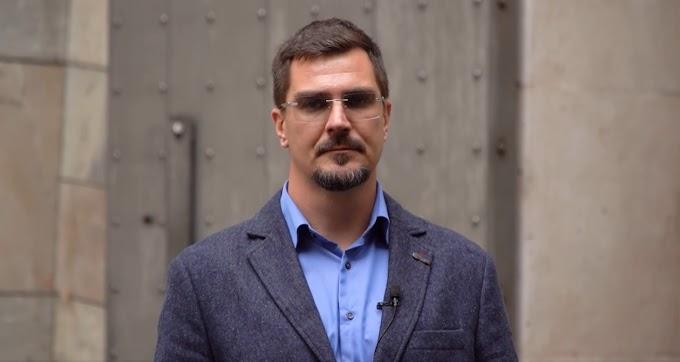 O vice-prefeito de Ózd do Jobbik renuncia após suspeita de saudação nazista