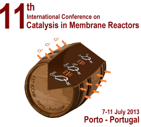 ICCMR11 - 11th International Conference on Catalysis in Membrane Reactors