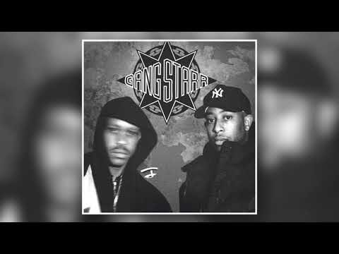 Gang Starr - Bad Name (Official Audio) 2019 [Estados Unidos]
