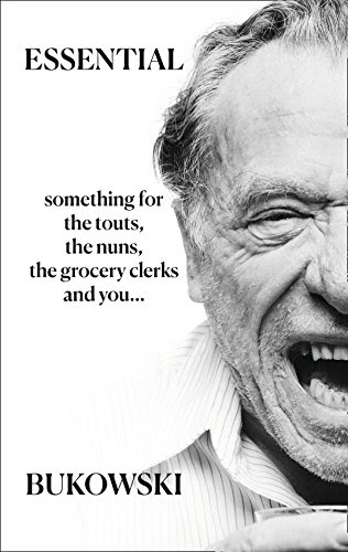 Lee Un Libro Essentail Bukowski. Poetry De Charles ... @tataya.com.mx