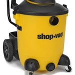Shop VAC 14 Gallon Wet / Dry 6.5 HP Vacuum