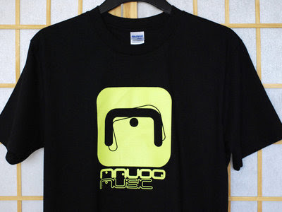 Mauoq Music 010 Logo T-Shirt from Mauoq