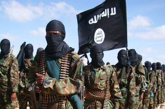 Al-Shabab says it killed a teenager and another man because they were gay