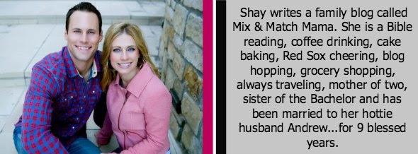 marriage bio Shay final