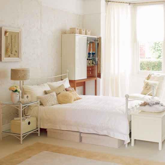 Bedroom storage ideas | Kris Allen Daily