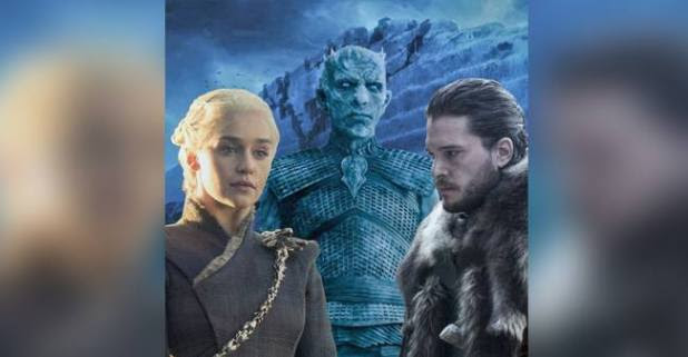 Game of Thrones Season 8 Acknowledges Record-Shattering Ratings