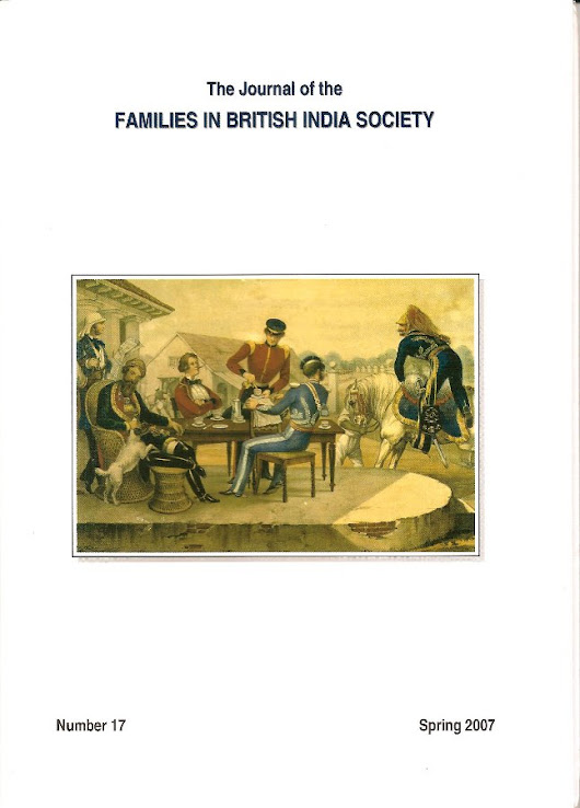 Up to 30% off findmypast subscriptions | Families in British India Society