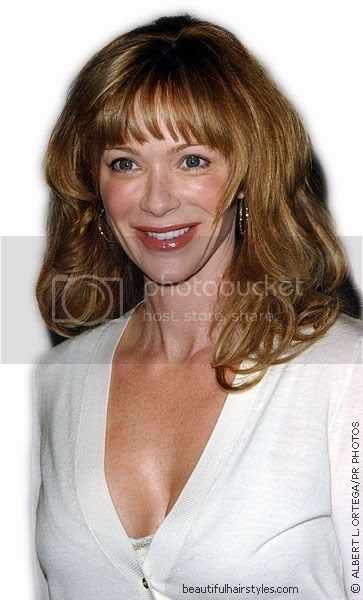 Trends: Hairstyles for women over 50 years - thin hair