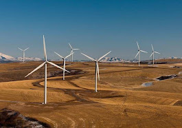 New wind projects would deliver enough power for 600K homes - ET EnergyWorld