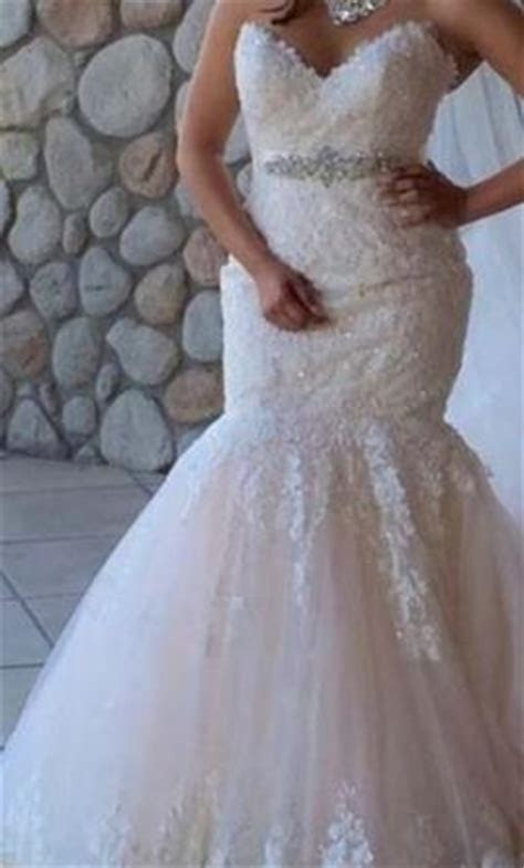 Maggie Sottero Marianne, $675 Size: 8   Used Wedding Dresses