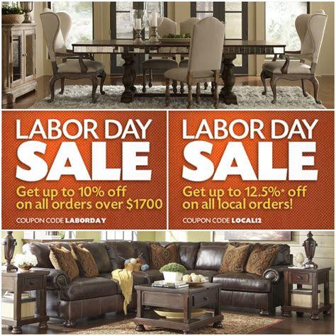 labor day furniture sale save  ashley furniture