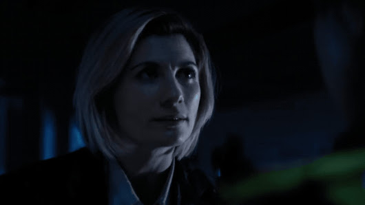Jodie Whittaker's Doctor Who Debut Gets Big Ratings on BBC