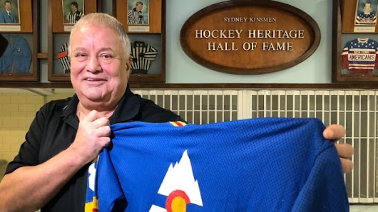 'Not-so-great one' toasts setting up Wayne Gretzky's 1st pro goal 40 years ago | CBC News