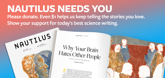 Emotional Intelligence Needs a Rewrite - Issue 51: Limits - Nautilus