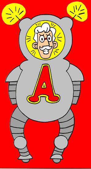Archie-Slayer