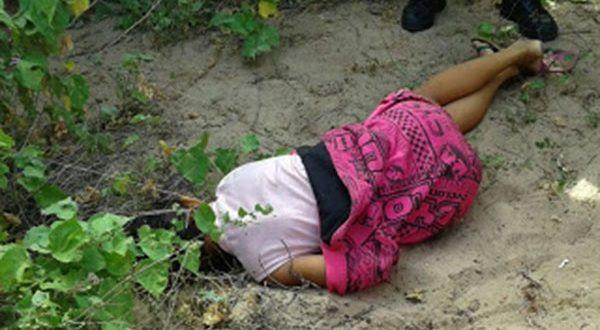 Resultado de imagem para Mulher é assassinada a tiro em Areia Branca, RN