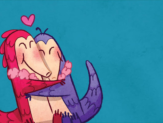 Pangolin Love