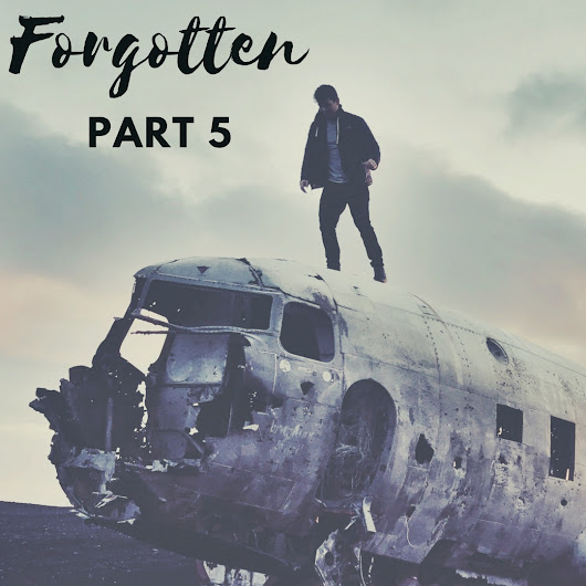 Short Story: Forgotten (Part 5) – Lights
