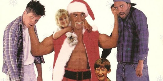 11 Worst Christmas Movies of All Time