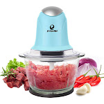 Alta Meat Grinders Electric Food Processor Mini Kitchen Food Chopper