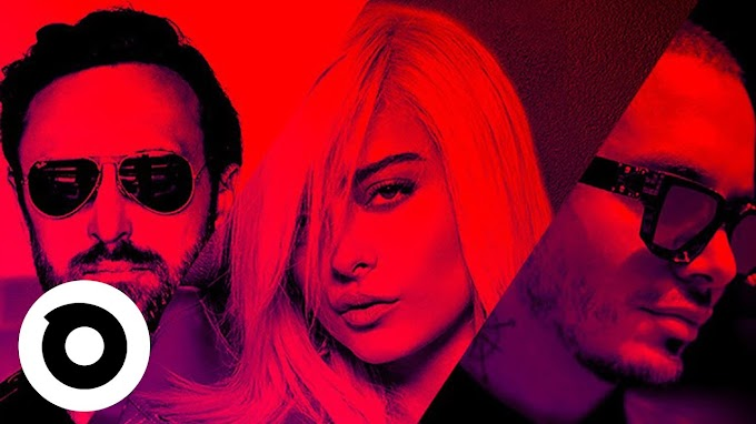 Say My Name Lyrics - David Guetta, Bebe Rexha & J Balvin | LyricsAdvisor