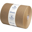 Cormatic - Paper towel - roll - 699 ft - brown (pack of 6)