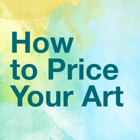 A Guide to Pricing Your Artwork | Artsy Shark