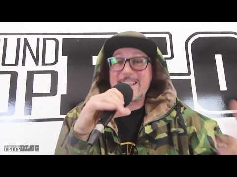 """Raw Proof – """"Dad Is Dead"""" 