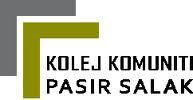 Jawatan Kosong 2013 di Kolej Komuniti Pasir Salak(KKPS)