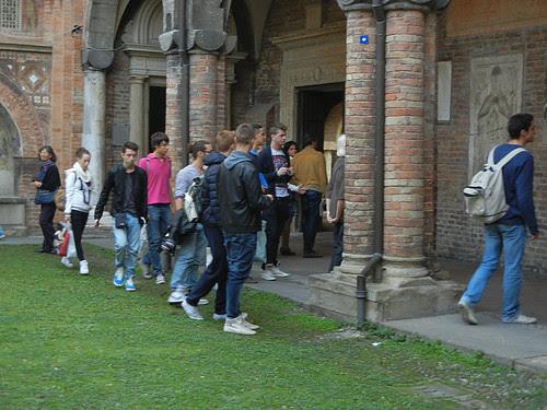 DSCN4899 _ Basilica Santuario Santo Stefano, Bologna
