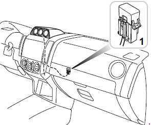 2006 2011 Ford Ranger Fuse Box Diagram Fuse Diagram