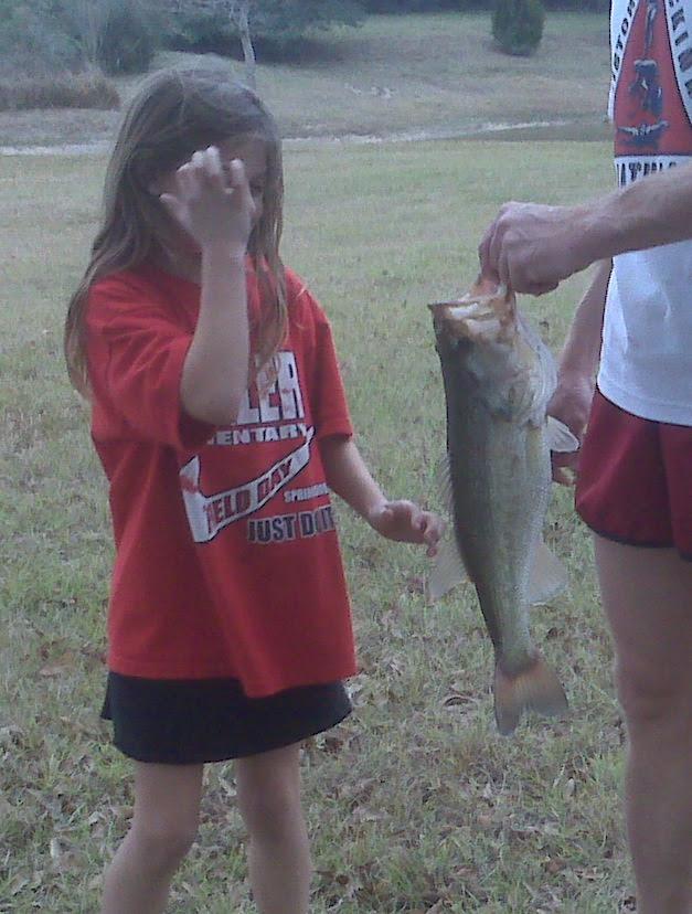 Reagan Fish