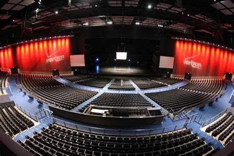 verizon theatre  grand prairie venue grand prairie