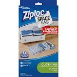 Ziploc Space Bag - 3 count
