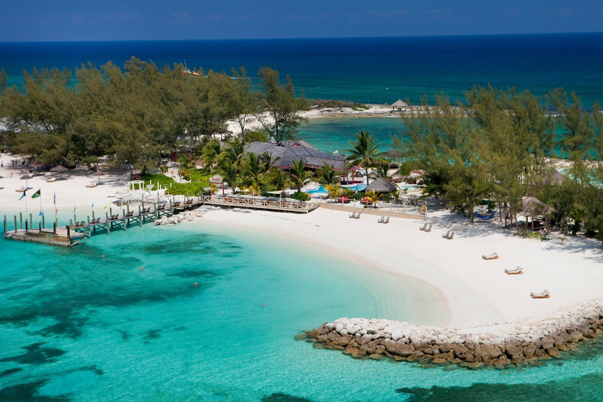 Sandals Bahamas Resort  All Inclusive Adult Vacations