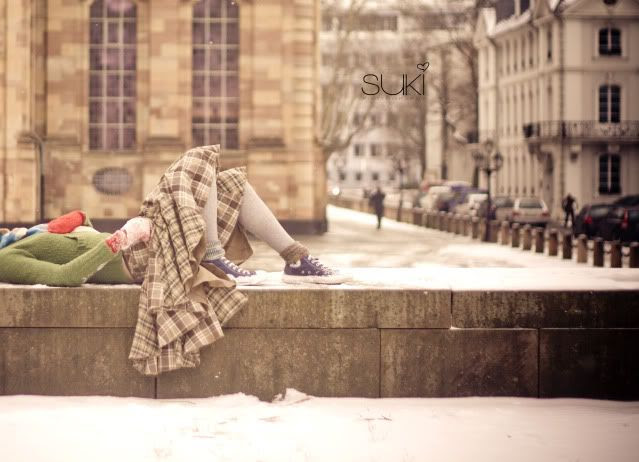Suki,my favourite outfit
