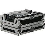 Odyssey ATA Large Format Universal Tabletop Digital Media Player Case | FZCDJ by VM Express