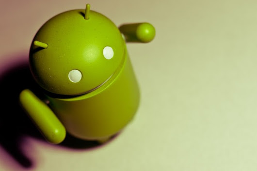 How in-app search is going to keep Android awesome -- and Google in control