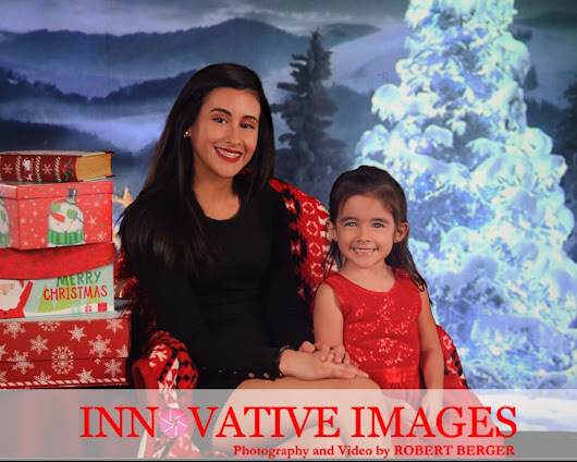 Christmas Portraits for kids and families- Last Minute Mini Sessions!