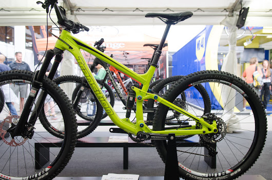 First Look: 4 New Bikes From Transition - Eurobike 2014 - Pinkbike