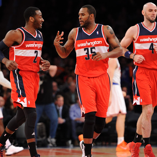 Wizards Top Knicks with Last-Second Shot