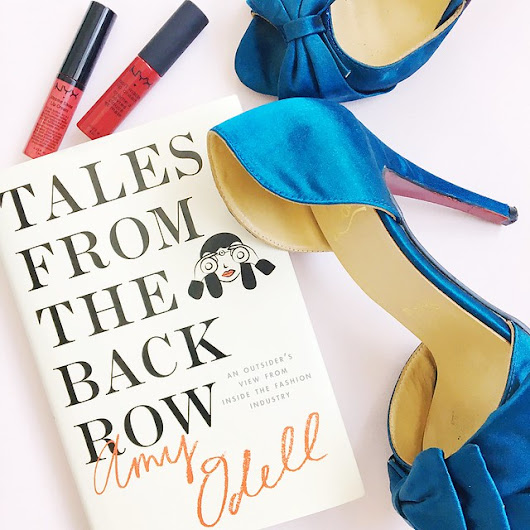 Boss Babe Book Club May Discussion: Tales from the Back Row