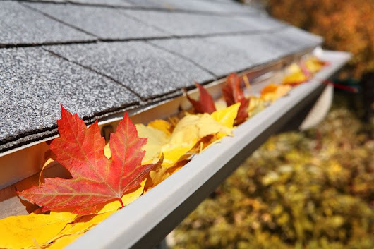 Take Care of These Home Maintenance Tasks This Fall