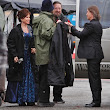 Once Upon A Time Filming In Canada (Photos) | Hollywood Hiccups - The Celebrity Remedy