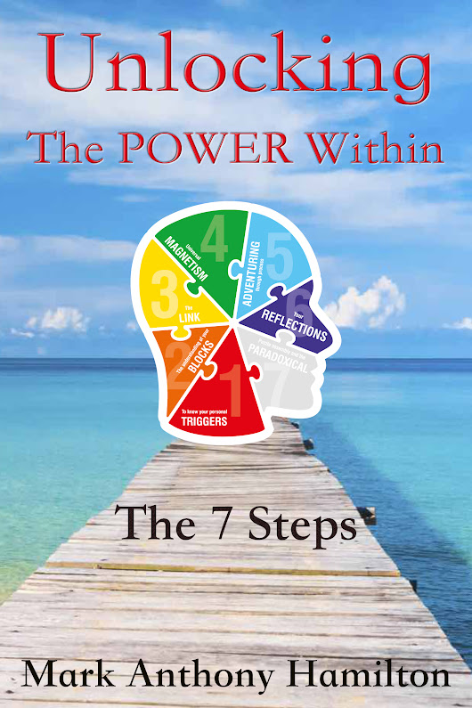 Unlocking The POWER Within - The 7 Steps
